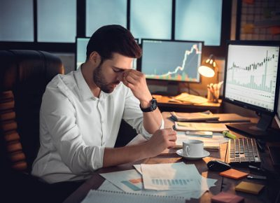 Addressing Depression and Anxiety in the Modern Workplace