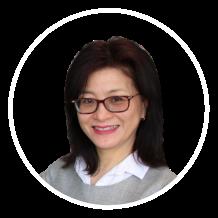 Ellen Wang, M.S.